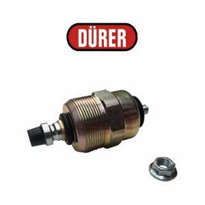 Dispositif d'arrêt, système d'injection 24001.015 DÜRER