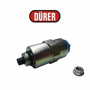Dispositif d'arrêt, système d'injection 24009.049 DÜRER