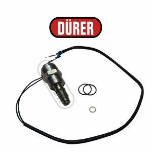 Dispositif d'arrêt, système d'injection 27108.147C DÜRER