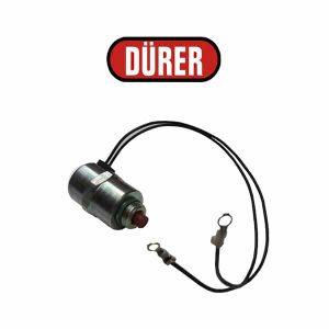 Dispositif d'arrêt, système d'injection 24109.262 DÜRER