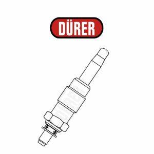 Bougie de préchauffage DG07040 DÜRER