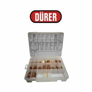 Coffret joint d'injecteur JCRCOF300 DÜRER