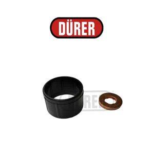 Kit de joints d'injecteur KMI252621 DÜRER