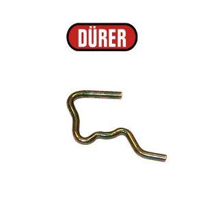 Étrier de serrage Injecteur AGS003S10 DÜRER