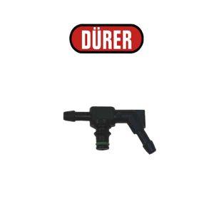 Connecteur de retour injection C220903PS4 DÜRER