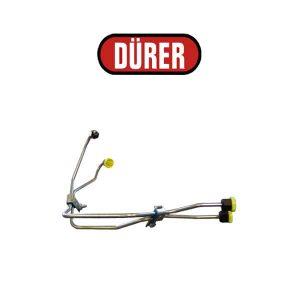 Conduite à haute pression injection TI216011 DÜRER