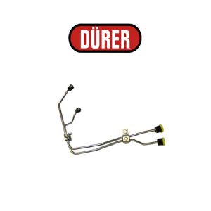 Conduite à haute pression injection TI216012 DÜRER