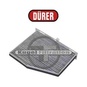 Filtre Habitacle H5020B Kugel Filtration