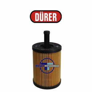 Filtre à huile O1016 Kugel Filtration