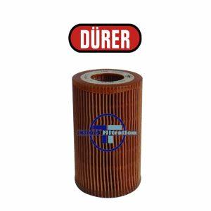 Filtre à huile O1040 Kugel Filtration