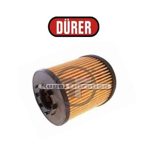 Filtre à huile O1074 Kugel Filtration