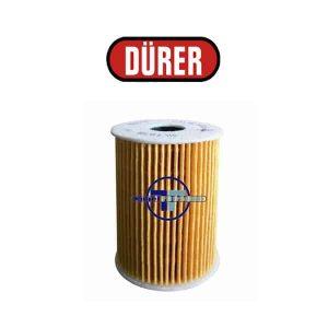 Filtre à huile O1123 Kugel Filtration