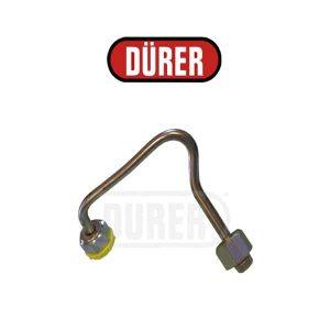Conduite à haute pression injection TI220032 DÜRER