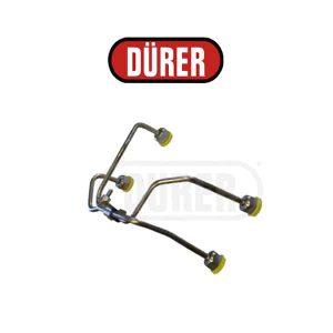 Conduite à haute pression injection TI222052 DÜRER