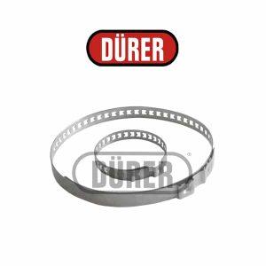 Kit colliers pour cardan W49204545120 DÜRER