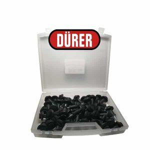 Support couvre moteur 2L HDI 7206v50 DÜRER
