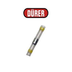 Connecteur bout à bout E81250/100 DÜRER