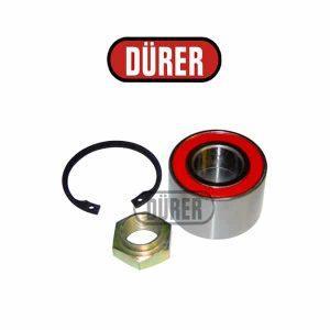 Roulement de roue R20961K DÜRER