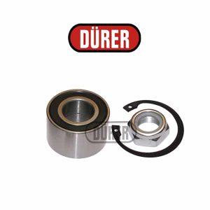 Roulement de roue R60869K DÜRER