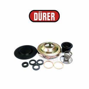 Kit de réparation pour pompe d'alimentation manuelle P8076/3 DÜRER