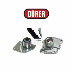Kit de distribution avec pompe à eau PA1161050 DÜRER