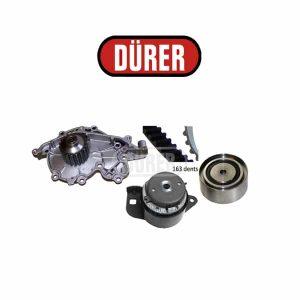 Kit de distribution avec pompe à eau PA161091 DÜRER