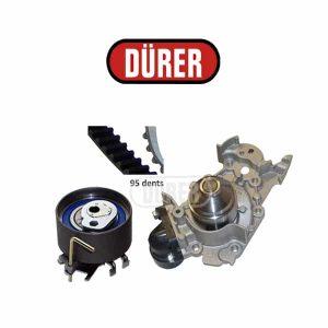 Kit de distribution avec pompe à eau PA161116 DÜRER