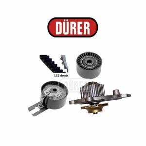 Kit de distribution avec pompe à eau PA321108 DÜRER