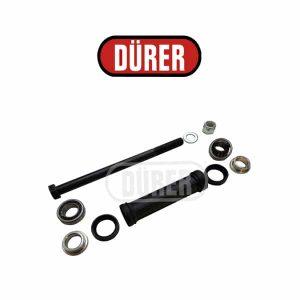 Kit complet de réparation essieu K2001 DÜRER