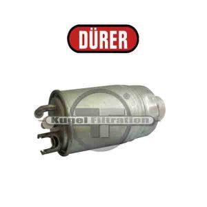 Filtre à carburant FD120 Kugel Filtration