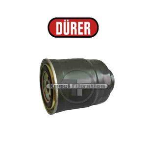 Filtre à carburant FD150 Kugel Filtration