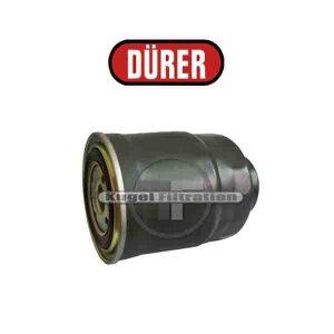 Filtre à carburant FD160 Kugel Filtration