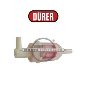 Filtre à carburant FV2D Kugel Filtration
