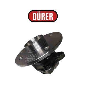 Moyeu de roue M23697K DÜRER
