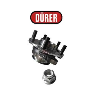 Moyeu de roue M266996K DÜRER