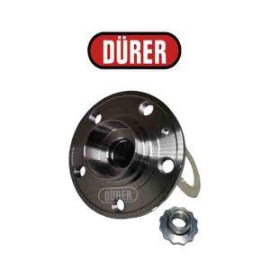 Moyeu de roue M83569K DÜRER