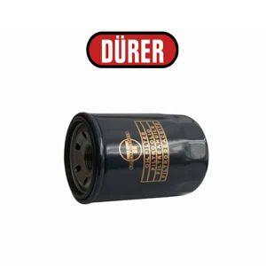 Filtre à huile O1008 Kugel Filtration