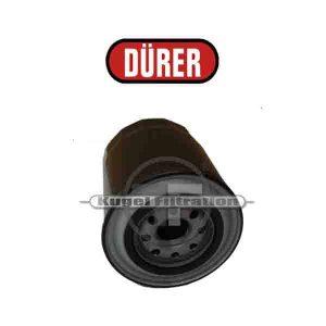 Filtre à huile O1014 Kugel Filtration
