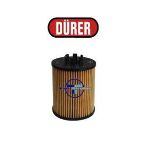 Filtre à huile O1019 Kugel Filtration