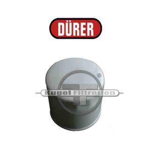 Filtre à huile O1020 Kugel Filtration