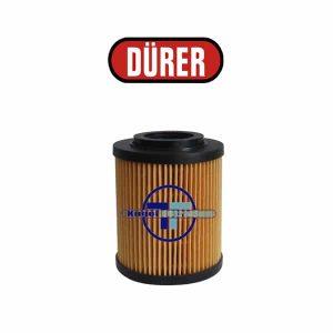 Filtre à huile O1128 Kugel Filtration