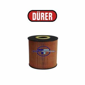 Filtre à huile O1052 Kugel Filtration