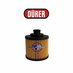 Filtre à huile O1078 Kugel Filtration