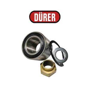 Roulement de roue R43532K DÜRER
