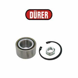 Roulement de roue R11460K DÜRER