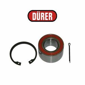 Roulement de roue R50663K DÜRER