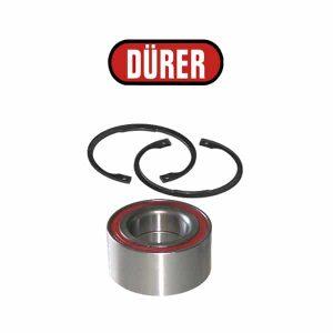 Roulement de roue R50736K DÜRER