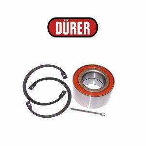 Roulement de roue R53403K DÜRER