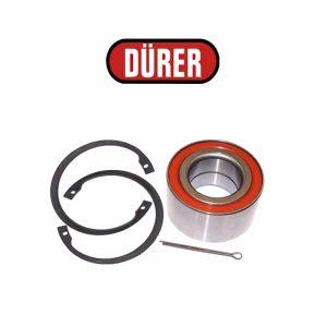 Roulement de roue R53410K DÜRER