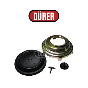 Kit de réparation pour pompe d'alimentation manuelle B8076-5 DÜRER